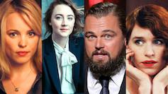 Dla kogo Oscary 2016? Zobacz, jak obstawiają bukmacherzy!