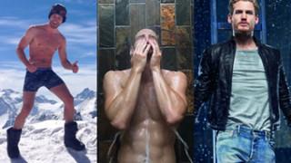 Ciacho Tygodnia: model z Amsterdamu Bart van Maanen (ZDĘCIA)