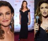 Elegancka Caitlyn Jenner na gali