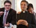Terlikowski o księdzu-geju:
