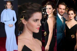 """Gwiazdy """"Pięknej i Bestii"""" na premierze w Los Angeles! (ZDJĘCIA)"""