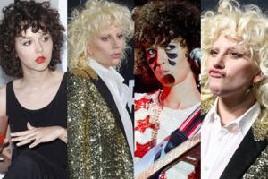 Nowa Lady Gaga czy stara Brodka? (ZDJĘCIA)