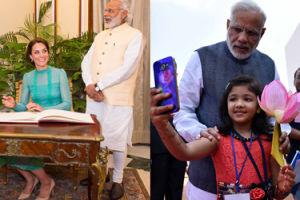 Premier Indii jest najpopularniejszym politykiem świata… na Facebooku! (ZDJĘCIA)