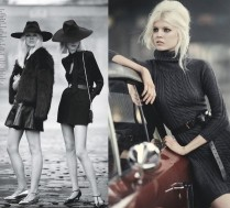 Ola Rudnicka prawie jak Brigitte Bardot!