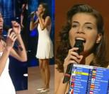 23 lata temu 22-letnia Edyta Górniak prawie wygrała Eurowizję! (ZDJĘCIA)