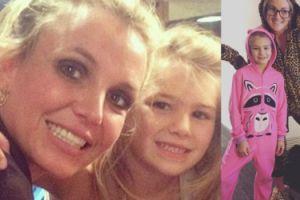 """Siostrzenica Britney Spears miała wypadek na quadzie! """"Jej stan jest KRYTYCZNY"""""""
