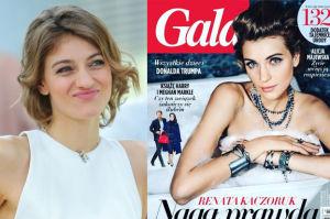 """Kaczoruk żali się w """"Gali"""" na TVN: """"Program okazał się inny niż nam obiecywano!"""""""