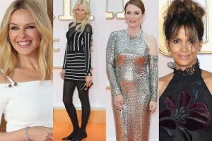 """Gwiazdy na londyńskiej premierze nowego """"Kingsmana"""": Minogue, Schiffer, Moore, Berry... (ZDJĘCIA)"""