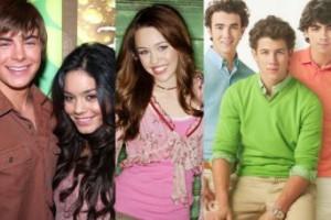Gwiazdy Disneya po latach: Kto się najbardziej zmienił? (ZDJĘCIA)