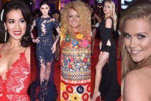 """Celebrytki na imprezie """"Playboya"""": Gessler, Kaczorowska, Halejcio, Ciupa... (ZDJĘCIA)"""