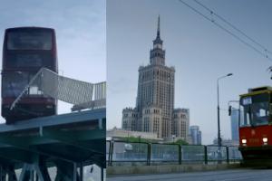 Zwiastun bollywoodzkiego filmu kręconego w Warszawie!