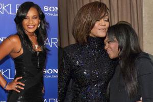 Ujawniono przyczynę śmierci córki Whitney Houston!