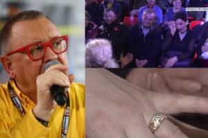 Przekazała na WOŚP pierścionek zaręczynowy. Wrócił do niej po trzech licytacjach!
