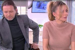 """Rozenek w TVN-ie: """"Nasz buldożek jest naszym oczkiem w głowie, ale nie aż tak, żeby miał ochroniarza!"""""""