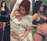 Żona Piłkarza, która piła wino w ciąży:
