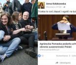 Sprawa radnej PiS-u w prokuraturze. Napisała o posłance PO: