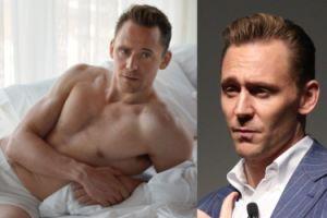 Armani zwolnił Hiddlestona z reklam bielizny przez romans z Taylor!