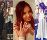 Lewandowska pokazała zdjęcie ze ślubu Mariny? (FOTO)