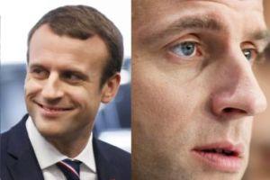 Emmanuel Macron zapłacił 30 TYSIĘCY EURO swojej makijażystce! Pracowała... 100 dni