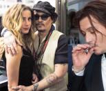 Johnny Depp nie chce płacić Amber alimentów! Będą walczyć o miliony