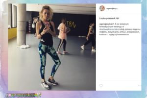 Szulim... wyłaczyła komentarze na Instagramie!
