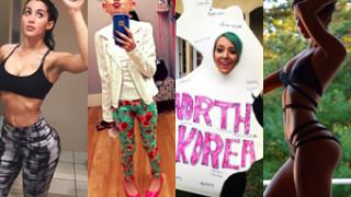 10 najpopularniejszych dziewczyn z Instagrama (DUŻO ZDJĘĆ)