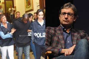 """Ojciec gwałcicieli z Rimini broni synów: """"Za dwa, trzy lata wyjdą czyści, będą pracować, założą rodzinę"""""""