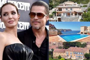 Angelina i Brad kupili nowy dom na Majorce! (ZDJĘCIA)