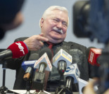 Policja aresztowała wnuka Lecha Wałęsy! Za palenie marihuany