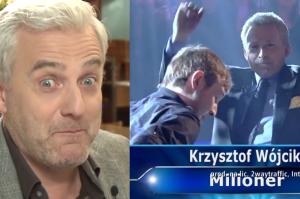"""Urbański o powrocie """"Milionerów"""":  """"To teleturniej wszech czasów!"""""""