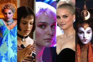 Natalie Portman kończy dziś 35 lat (ZDJĘCIA)