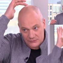 """Piotr Zelt w TVN-ie: """"Łysiałem z godnością. Od 30-stki się zaczęło się rzednięcie"""""""