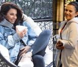 """Lewandowska radzi kobietom, jak mają odpoczywać w ciąży: """"Idź na jogę, odnowę biologiczną, na manicure"""""""
