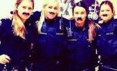 Tak wygląda Instagram policji w Islandii