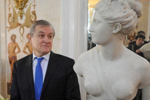 """Lew Starowicz gratuluje Glińskiemu jurności po 60-tce: """"To świadczy o jego sprawności seksualnej!"""""""
