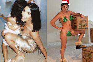 """Gwiazda reality show chce zostać surogatką Kim Kardashian: """"Urodzę twoje trzecie dziecko. Nie dla pieniędzy"""""""