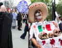13-letniej zgwałconej Meksykance ODMÓWIONO PRZERWANIA CIĄŻY!
