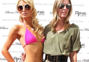 Paris Hilton chałturzy za MILION DOLARÓW!