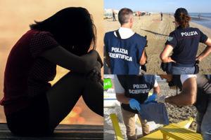 """26-letnia Polka zgwałcona w Rimini przerywa milczenie. """"Wie, kto to zrobił!"""""""