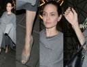 Spójrzcie na nogi Angeliny Jolie! Waży... niecałe 40 kilogramów?!