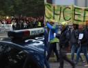Wakacje Andrzeja Dudy: Tłum turystów protestował pod prezydencką rezydencją w Juracie!