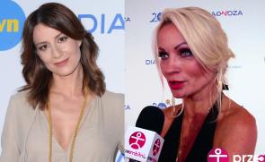 """Producentka """"Diagnozy"""": """"Maja Ostaszewska jest wybitną aktorką"""""""