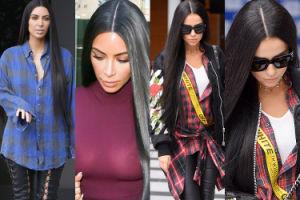 Nowa ambicja Natalii Siwiec: chce być jak klon Kim Kardashian? (ZDJĘCIA)