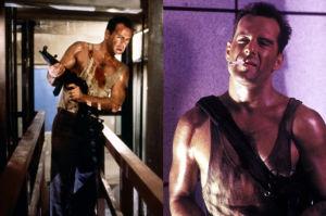"""Powstanie szósta część (!) """"Szklanej pułapki"""" z Brucem Willisem!"""