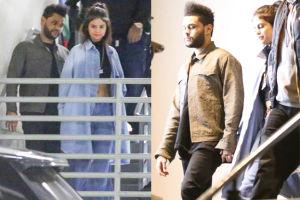 Selena Gomez i The Weekend na randce o 3 nad ranem… (ZDJĘCIA)