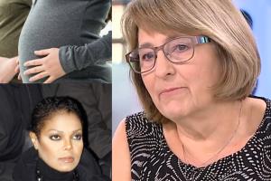 """Ginekolog o ciąży po 50-tce: """"Nie należy liczyć na takie szczęście. Starzeje się materiał genetyczny"""""""