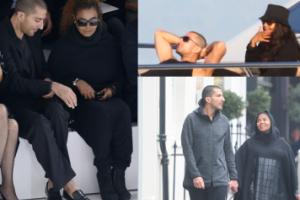 Mąż Janet Jackson zabronił jej nazwać syna imieniem Michael?
