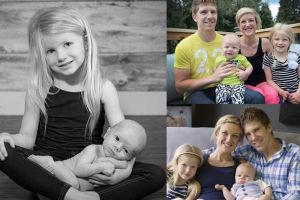 5-latka uratowała życie matce i kilkumiesięcznemu bratu!