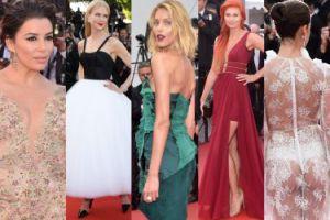 "Cannes 2017: Nicole Kidman jako baletnica, majtki Sary Sampaio i dziwna ""kreacja"" Anji Rubik (ZDJĘCIA)"