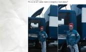 Michał Wiśniewski zrobi prawo jazdy na ciężarówki?